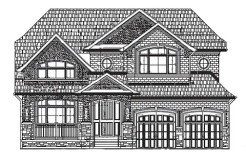 The British Columbia - infill sales - New Home Construction