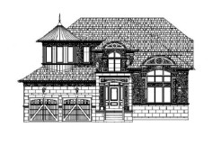 62 Fenwood Heights blvd - infill sales - New Home Construction