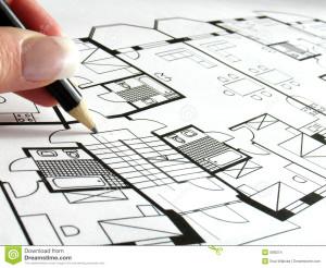 architectural-plan-588374